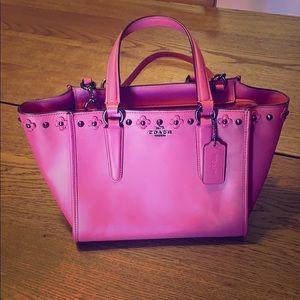 Coach Collection crossbody handbag